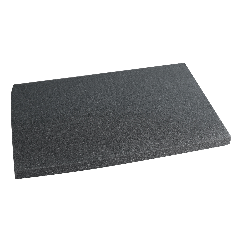 HMF Rasterschaumstoff 345 x 550 mm Würfelschaumstoff Tabletop Größe wählbar