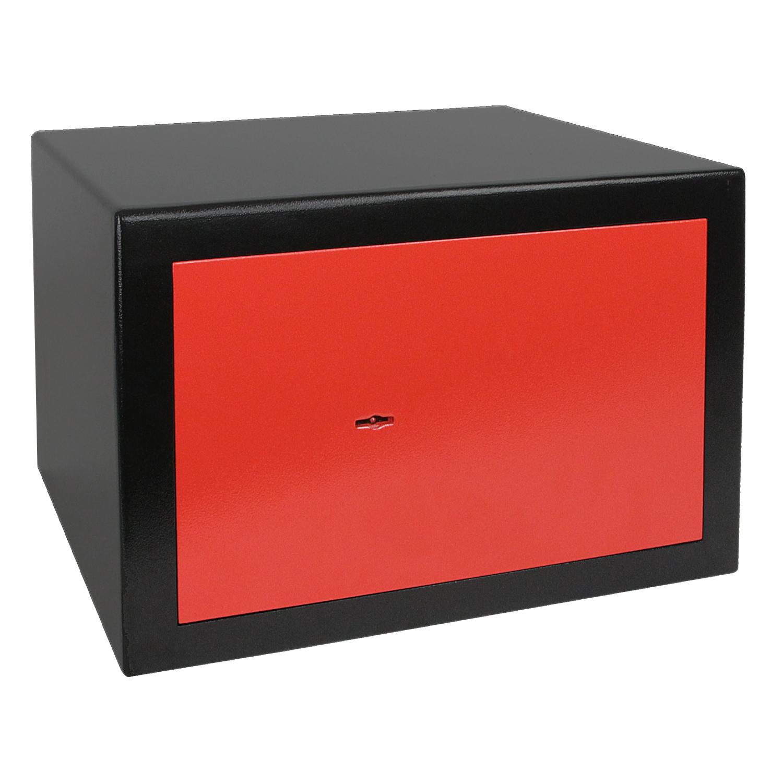 hmf tresor safe wertschutzschrank sicherheitsstufe b vdma 24992 safe ordner 4310 ebay. Black Bedroom Furniture Sets. Home Design Ideas
