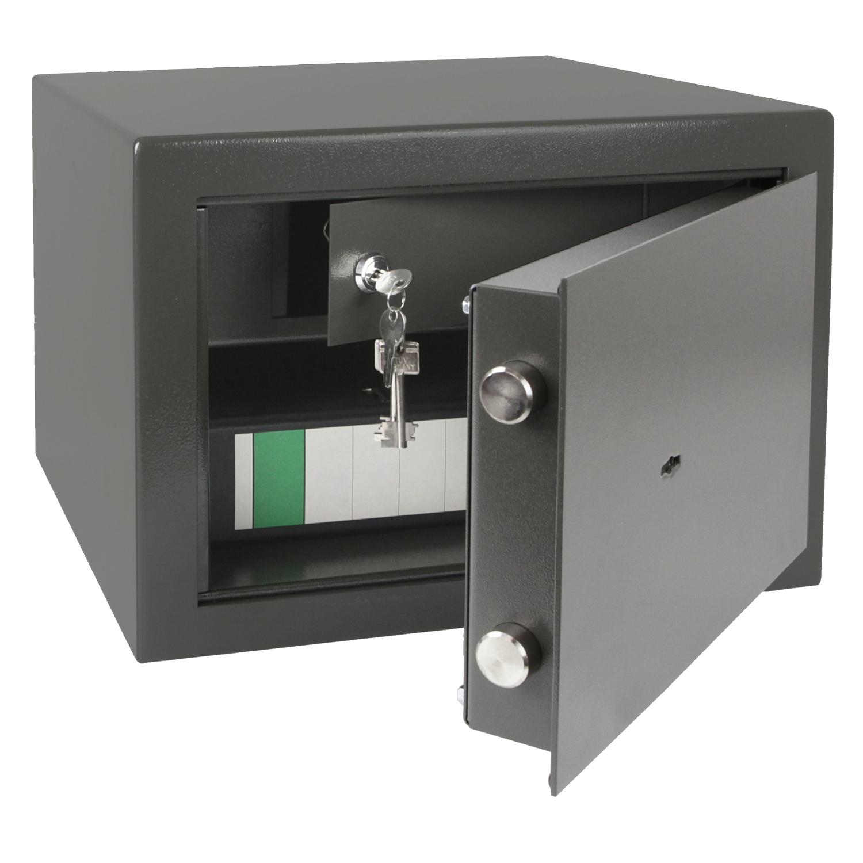 hmf tresor safe wertschutzschrank sicherheitsstufe b vdma safe 24992 43300 1111 ebay. Black Bedroom Furniture Sets. Home Design Ideas