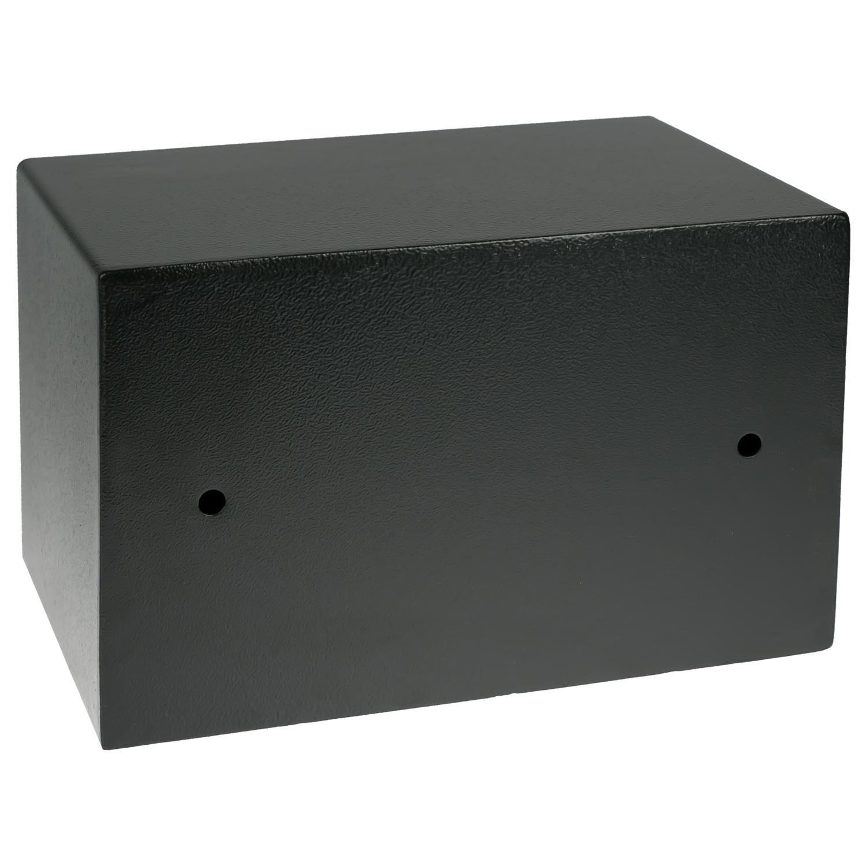 HMF 49200 Möbeltresor Doppelbartschloss 31 x 20 x 20 20 20 cm Doppelbolzenverriegelung 992e0a