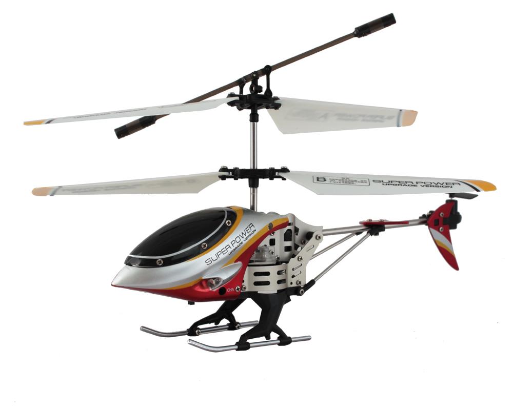 L6018 Ocena Lishitoys Helikopter