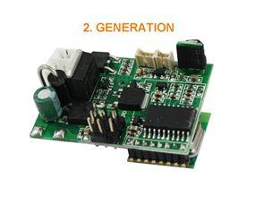 F645-19 PCB Box, 2. GENERATION