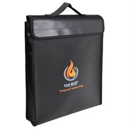 Feuerfeste LiPo Tasche, LiPo Guard, HMF 44148, 38 x 28 x 6,5 cm