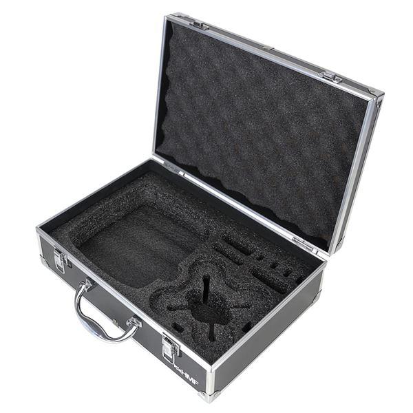 Hubsan H107C+, H107D, H107D Transportkoffer, Hartschalenkoffer, HMF 18713-02, 36 x 25 x 11,5 cm