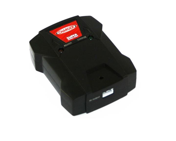 Ladegerät Box für 7,4V Li-Ion Akkus