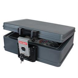 Lipo Sicherheitskoffer 2504182, 41 x 32,4 x 15,5 cm, anthrazit