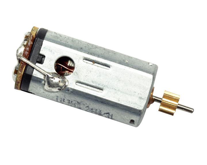 V912-31 Heckmotor