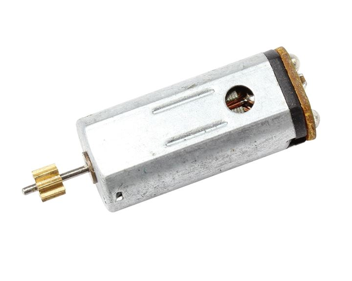 V913-34 Heckmotor
