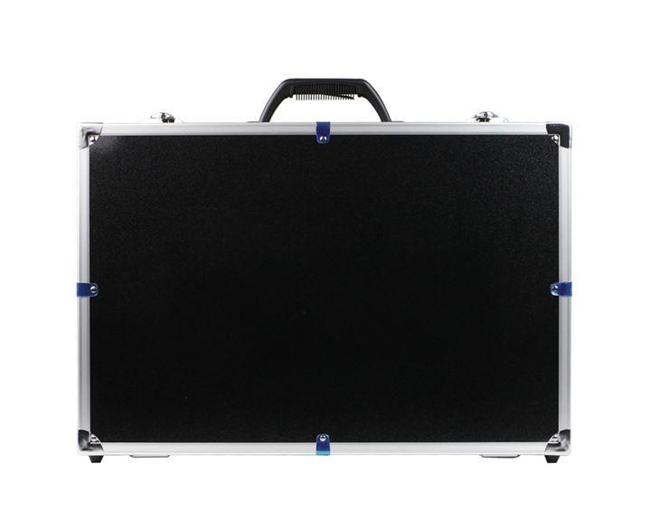X8C Syma Transportkoffer, Alurahmen, HMF 18501-02, 52 x 36 x 22 cm