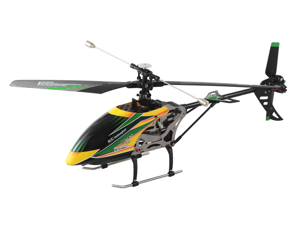 V912 Sky Dancer WL Toys Helikopter