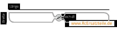 Zeichnung Heckrotor